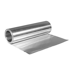 Aluminium Foil 18 Meters (Pack of 65)