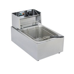 Table Top Fryer (Single)