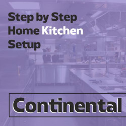 Home Kitchen Consulting - (Continental)
