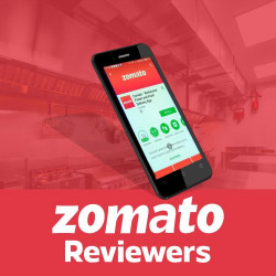 Zomato Influencer Marketing