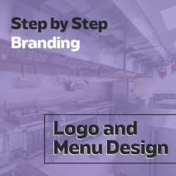 Logo & Menu Design